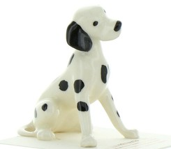 Hagen Renaker Dog Dalmatian Ceramic Figurine - $10.96