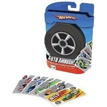 Hot Wheels Speed Freak Card Game - $0.01