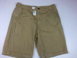 American Eagle Longboard Shorts Size 36 Small Light Stain - $12.96