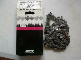 Saw Chain Oregon 73LG070 New In The Original Box. - $38.69