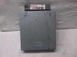 01-02 Ford RANGER/B-4000 4.0L Auto Engine Control MODULE/COMPUTER..ECU..ECM.PCM - $62.27