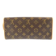 LOUIS VUITTON Pochette Twin GM Monogram Canvas Shoulder Bag M51852 - $659.65