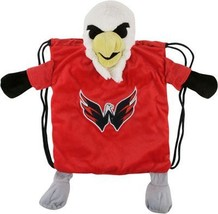 Washington Capitals Backpack Pal**Free Shipping** - $33.24