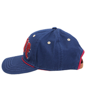 True Religion Men's Embroidered Chenille Logo Sports Hat Baseball Strapback Cap image 4