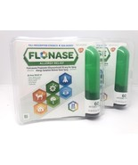 Flonase Nasal Spray EXP 9/2020 - 60 Sprays 2 pack, (120 sprays total) - $10.25