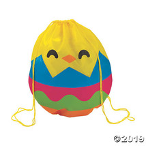 Hatching Egg Drawstring Bags - $21.99