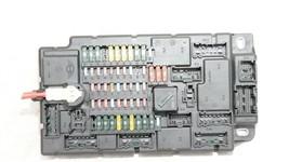 Mini Cooper Clubman R56 Fuse Junction Box Power Control Module 61.35 3456861-01 image 2