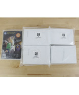 Genuine HP Photo Paper LOT of 4x6 | 5x7 Over 500 SHEETS Q8690-60007 Q663... - $29.69
