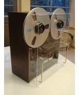 NEW Grey Custom Box Dust Cover for Otari Reel Tape Recorders MX Series - $157.41