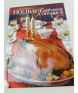Taste Of Home's Holiday & Celebrations Cookbook 2006 Recipe Hardcover  L3 - $9.89