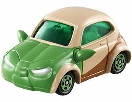 *Tomica Star Wars SC-05 Star Cars Yoda - $40.78