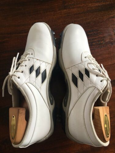 FOOTJOY Womens Golf Shoes - FJ Summer Series Medium White Style 98810 SIZE 7.5 image 5