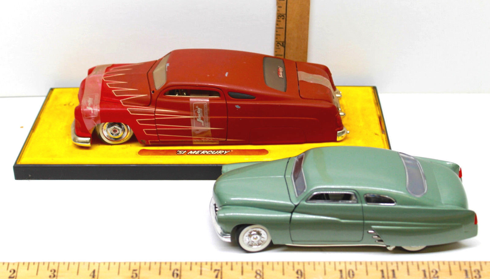 Maisto 132 1949 Ford Mercury Jada 1 24 And 43 Similar Items Crown Victoria 1951 Road Rats Diecast Cars