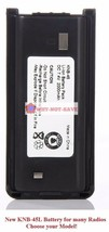 Replacement 2000mAh KNB-45L battery for Kenwood TK-2200L TK-2212 TK-3212... - $32.85