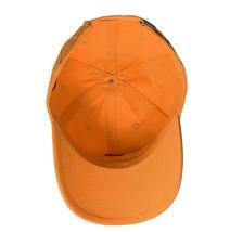 Tommy Hilfiger Men's Logo Branding Hat Embroidered Baseball Dad Cap AM05190710 image 2
