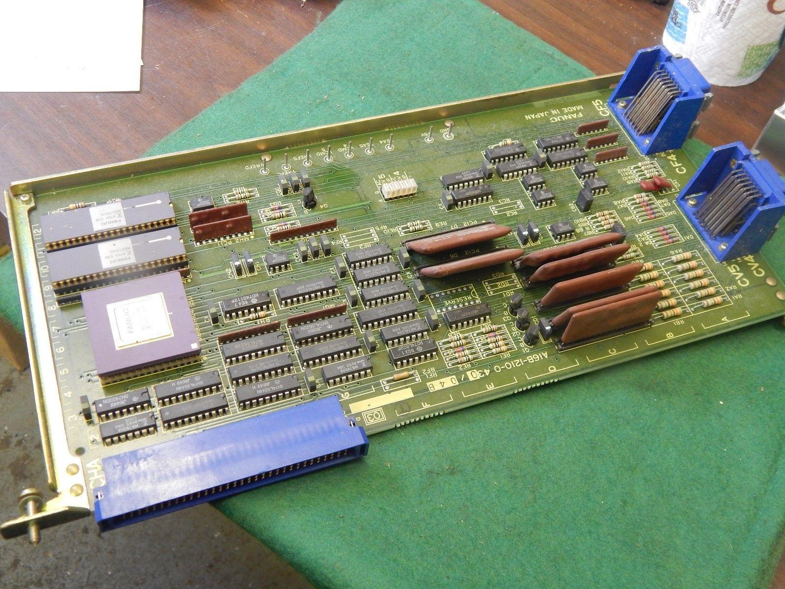 Fuji Electric AF-300 Mini 3PH 1HP 200-240V Control Drive 6KXC123001X9A1