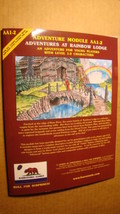 Module - Adventures At Rainbow Lodge *NM/MT 9.8* Dungeons Dragons - Old School - $25.00