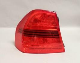 06 07 08 BMW 335I 330I 328I 325I LEFT DRIVER SIDE TAIL LIGHT OEM - $59.39
