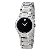 Movado Women's 0606784 Collection Stainless Steel Watch - $524.68