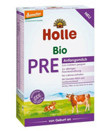 Holle Pre Organic Baby Formula, 0-6 months, 400g 11/2019 FREE SHIPPING 6... - $143.95