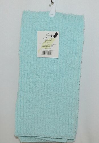 Shaggies Towel 018700 Color Little Mermaid 100 Percent Cotton