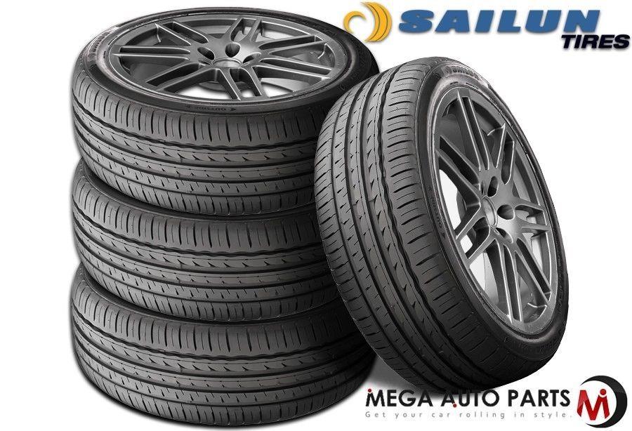 4 new sailun atrezzo sva 1 225 40 18 92w all season ultra high performance tires tires. Black Bedroom Furniture Sets. Home Design Ideas