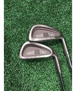 Square Two S2 5 and 8 Iron Set Steel, Right handed - $24.99