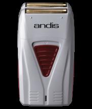 Andis Profoil Lithium Titanium Foil Shaver 17150 Cord Cordless Hypo-Allergenic - $69.29