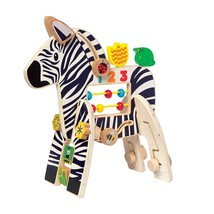 Manhattan Toy Safari Wooden Toddler Activity Toy - $39.99