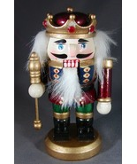 Nutcracker with scepter and crown 1 thumbtall