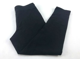 Champion Women's French Terry Track Jogger Pants Size S Black - $15.67