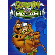 Scooby-Doo! and The Robots DVD