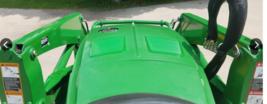 2015 JOHN DEERE 4052R For Sale In Pembina, North Dakota 58271 image 3
