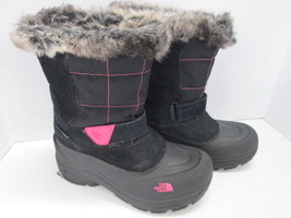 The North Face Heat seeker faux fur boots - $39.55