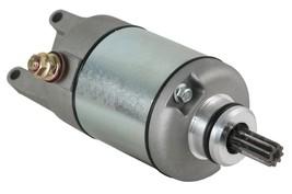 New Starter Motor for Kawasaki ATV KVF360 2 X 4/4 X 4 9 Tooth 21163-1328... - $71.98
