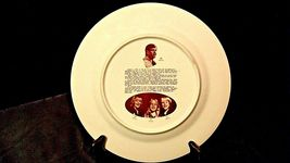 U.S. Congressman Jerry Litton Commemorative Plate AA20-CP2235 Vintage May 2, 193 image 4