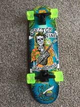 Sector 9 Longboards Gavin Pro Model Skate Park Cruise Street New - $108.90