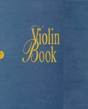 The violin book Stowell, Robin - $71.54