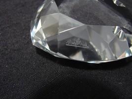 Rosenthal Germany  Crystal Heart, NIB image 6