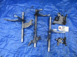 02-04 Honda Civic SIR K20A3 manual transmission shifter fork set selectors - $99.99