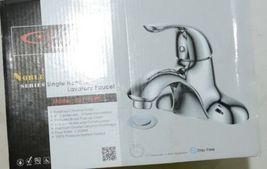 Comapass Manufacturing International Noble Series Single Handle Faucet 201 7693 image 4