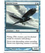 Magic the Gathering Card- Storm Crow - $1.00