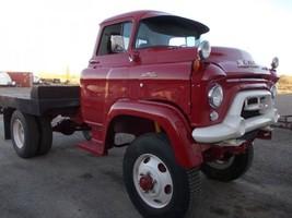1956 GMC Napco For Sale in Lethbridge, Alberta T1K2W3 - $25,000.00