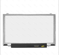 LED LCD Display Panel with Touch Screen Digitizer HB140WHA-101 HB140WH1-... - $69.00