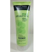 John Frieda Root Awakening Health Infusing Shampoo Normal Hair 8.45 oz New - $44.55