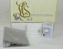 Lladro 1985 Collectors Society Package Porcelain Bell - $47.49