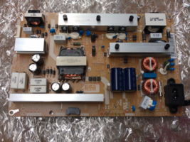 BN44-00775A Power Supply Board From Samsung UN60H6203AFXZA LCD TV