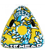New AIRHEAD Triangle Freeze Snow Tube - $49.49