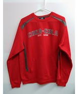Coca-Cola Sweatshirt with Pocket - BRAND NEW - $54.95