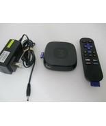 Roku 3 (3rd Generation) Media Streamer 4200X - Black - Pre Owned - $28.99